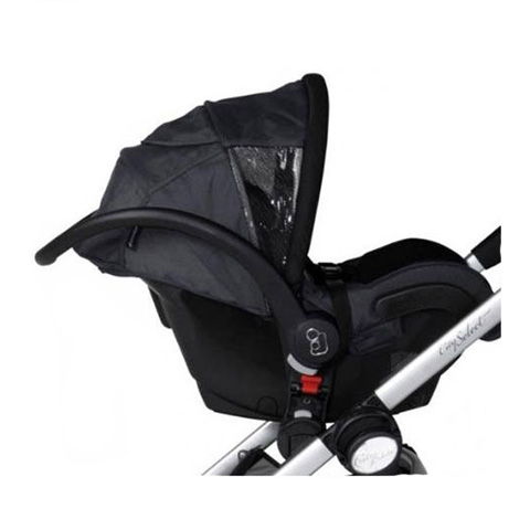 Accessori per il passeggino - Adattatore auto per City Select BJ0135093400 by Baby Jogger