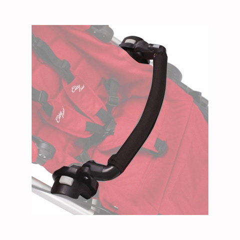 Accessori per il passeggino - Barra salvabimbo per City Select BJ0135091900 by Baby Jogger