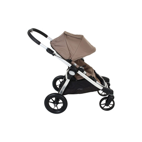 Passeggini - City Select QUARTZ [BJ0132025725] by Baby Jogger