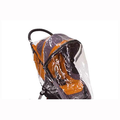 Accessori per il passeggino - Parapioggia per passeggino City Mini 4 ruote BJ0139105100 by Baby Jogger