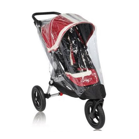 Accessori per il passeggino - Parapioggia per passeggino City Elite single BJ0139135100 by Baby Jogger