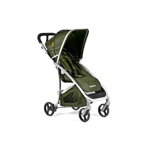 Passeggini - Passeggino Emotion - Xtreet Kaki by Babynow
