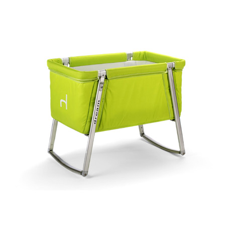 Culle complete - Culla Dream Lime by Babynow