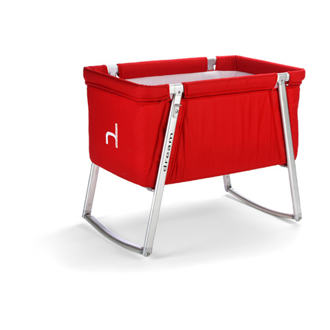Culle complete - Culla Dream Red by Babynow