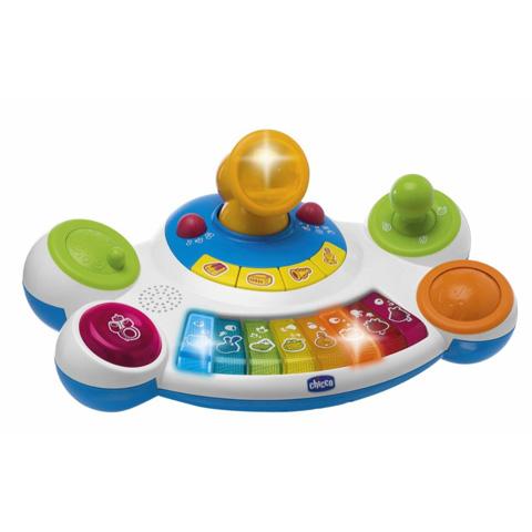 Giocattoli 12+ mesi - Baby Star Piano 60077 by Chicco