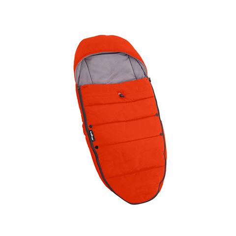 Accessori per il passeggino - Sacco coprigambe per passeggino YoYo Orange by Babyzen