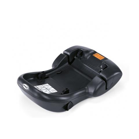 Accessori per il viaggio del bambino - Base auto per seggiolino auto Smart cod.544 by Brevi
