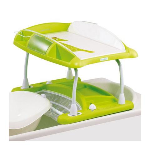 table a langer sur pied maison design. Black Bedroom Furniture Sets. Home Design Ideas