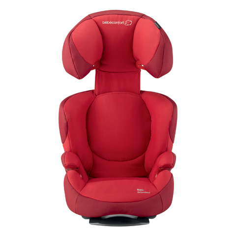 Seggiolini auto Gr.2/3 [Kg. 15-36] - Rodi AirProtect Intense Red by Bébé Confort