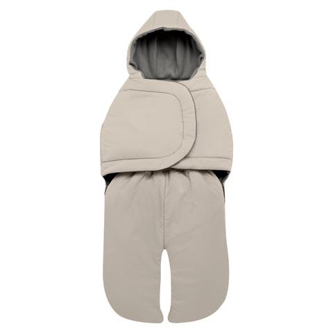 Accessori per il passeggino - Sacco imbottito passeggino Grain Blonde 3960 by B�b� Confort