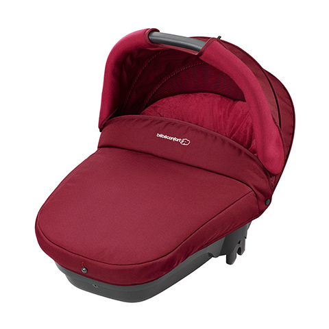 Carrozzine - Navicella Compact Streety Robin Red by Bébé Confort