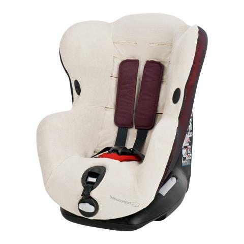 Accessori per il viaggio del bambino - Fodera in spugna per Iseos Neo Plus e Iseos Isofix 24103151 by Bébé Confort
