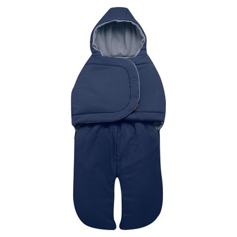 Accessori per il passeggino - Sacco imbottito passeggino Dress Blue by B�b� Confort