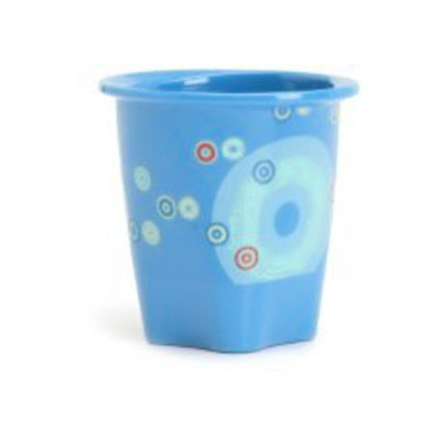 Stoviglie decorate - Bicchiere in melamina - Geometrie Sensibile [Happy Retro] 31000240 by Bébé Confort