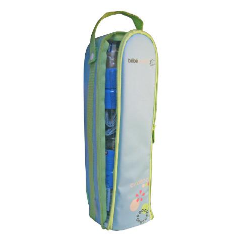 Accessori per la mamma - Baby traveller porta-biberon isotermico, Evidence 2010 31001100 by B�b� Confort