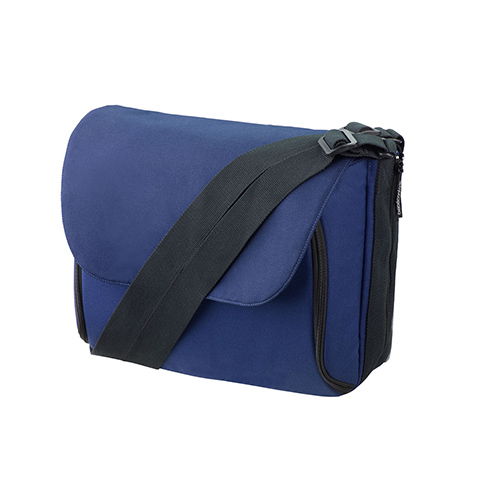 Borse - Borsa mamma Flexibag River Blue by B�b� Confort