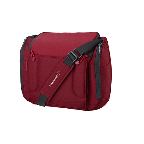 Borse - Borsa Original Robin Red by B�b� Confort