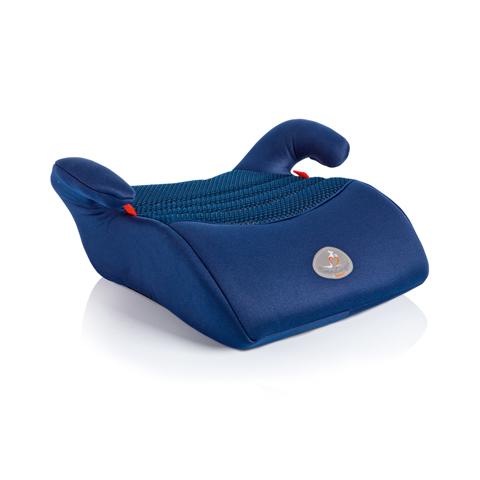 Seggiolini auto Gr.2/3 [Kg. 15-36] - Booster EOS Lusso FASHION BLUE [01EOS045BBY] by Bellelli