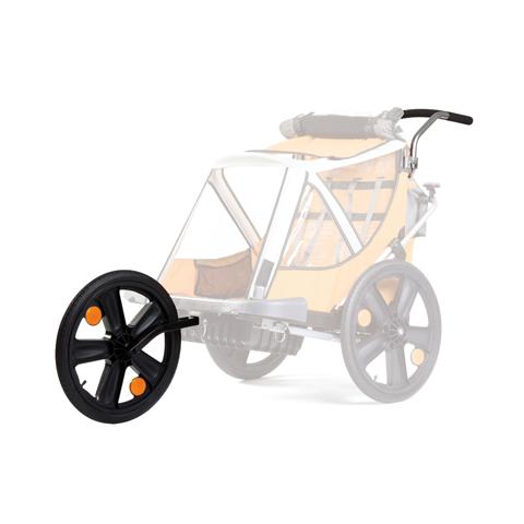 Accessori per il passeggino - Kit Jogging - Ruota 20 pollici e maniglione 01BTXKJ001 by Bellelli