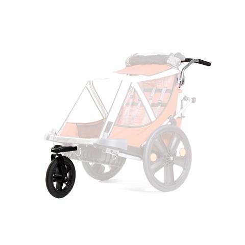 Accessori per il passeggino - Kit Urban - Ruota 12 pollici e maniglione 01BTXKU001 by Bellelli