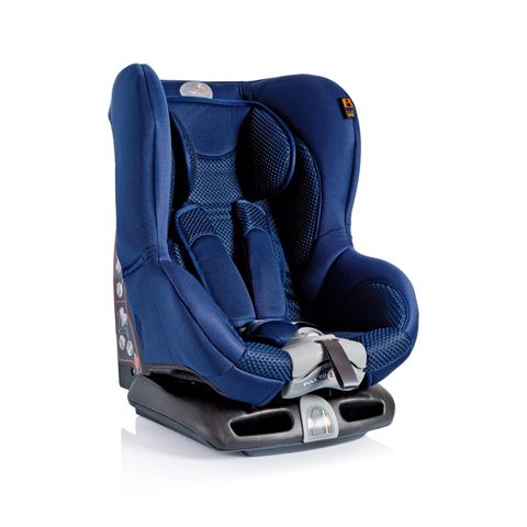 Seggiolini auto Gr.1 [Kg. 9-18] - Tiziano FASHION BLUE [01TZN00045BBY] by Bellelli