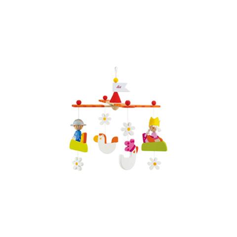 Abbigliamento e idee regalo - Giostrina a croce B my Prince 81874 by Sevi