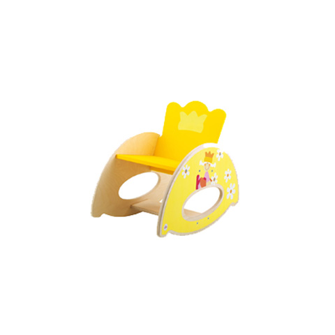Abbigliamento e idee regalo - Sedia a dondolo B my Prince 82655 by Sevi