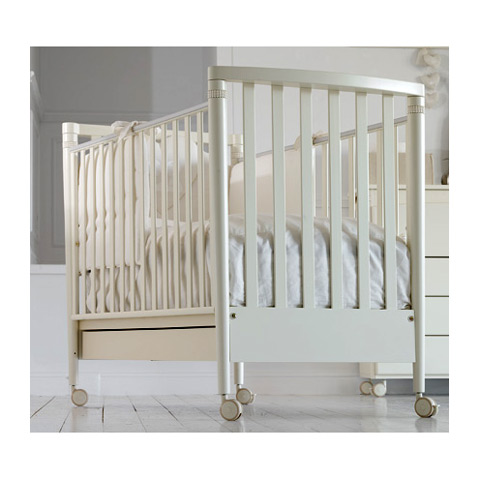 Lettini - Akoya Panna by Baby Expert
