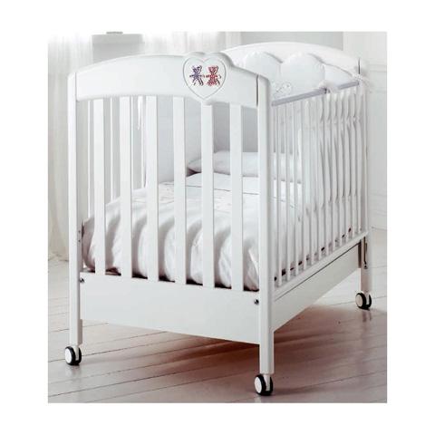 Lettini - Lui e Lei - linea I Preziosi Bianco/bicolore by Baby Expert