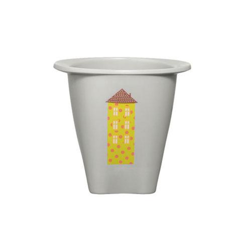 Stoviglie decorate - Bicchiere in melamina - Nina e Martin [Jour de Marche] 31000190 by Bébé Confort