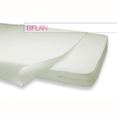Materassi e linea bianca - Salvapip� Biflan per lettino 020.0010 by Italbaby