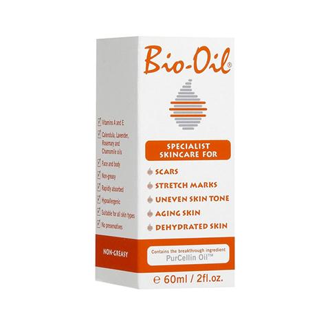 Prodotti igiene personale - Bio Oil 82752 by Bio-Oil