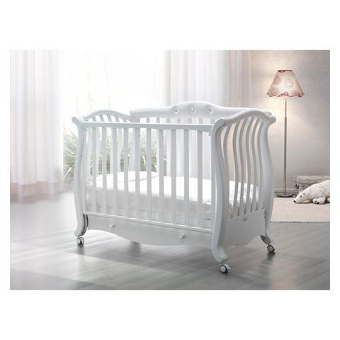 Lettini - Andrea Pelle Bianco by Baby Italia