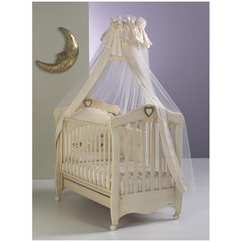 Lettini - Emily Avorio anticato by Baby Italia