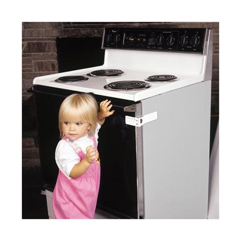 Pericoli domestici - Blocca sportello per forno  39003760 by Safety 1st