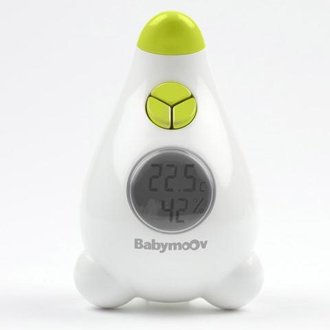 Sanitaria - Termometro igrometro BBMA037403 by BabyMoov