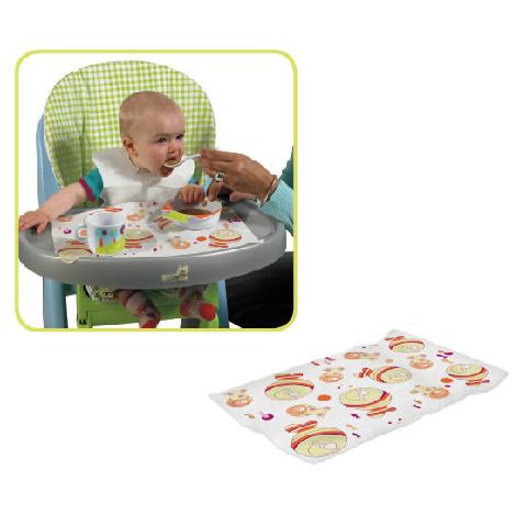 Accessori per la pappa - Tovagliette pappa usa e getta BBM432300 by BabyMoov