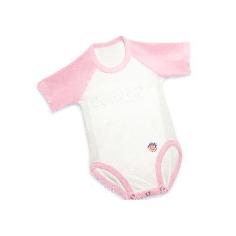 Abbigliamento e idee regalo - Body Up four season Bianco rosa [91335] by Mebby