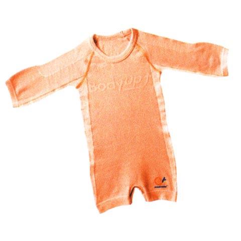 Abbigliamento e idee regalo - Body Up Warm arancione [91534] by Mebby