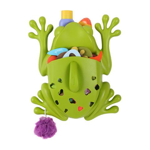 Accessori per l'igiene del bambino - Frog Pod VERDE - GRANDE [B405] by Boon