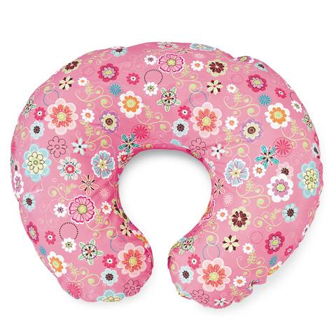 Abbigliamento e idee regalo - Cuscino Boppy Wild Flowers [79902.83] by Chicco
