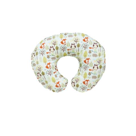 Abbigliamento e idee regalo - Cuscino Boppy Cotone Woodsie [79902.72] by Chicco