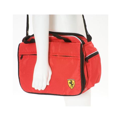 Accessori per carrozzine - Borsa fasciatoio Ferrari 001102 by Nania