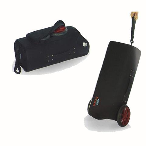 Accessori per il passeggino - Accessorio per passeggino Borsa rigida per passeggino Worldwide GIO by Giordani