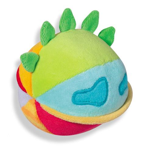 Giocattoli 6+ mesi - Piccola palla attività con sonaglio - color 167962 by Fehn