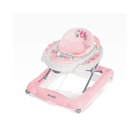 Andador Para Beb Skylab Hello Kitty 537 Sweet Hearts Brevi Ebay