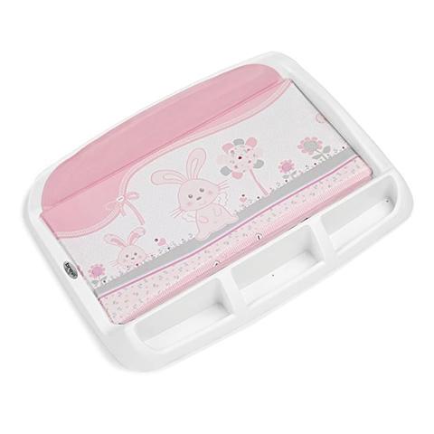 Accessori per l'igiene del bambino - Piano fasciatoio rigido Tablet 558 My Little Angel by Brevi