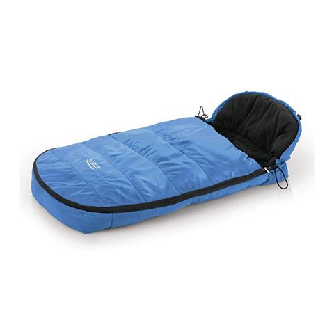 Accessori per il passeggino - Sacco imbottito Shiny Cosytoes Bright Blue by Britax