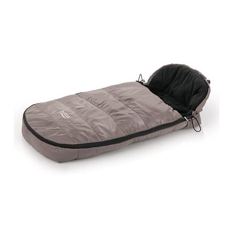 Accessori per il passeggino - Sacco imbottito Shiny Cosytoes Brown by Britax