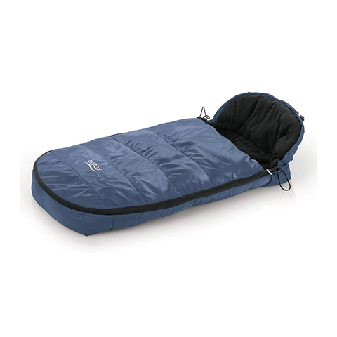 Accessori per il passeggino - Sacco imbottito Shiny Cosytoes Dark Blue by Britax